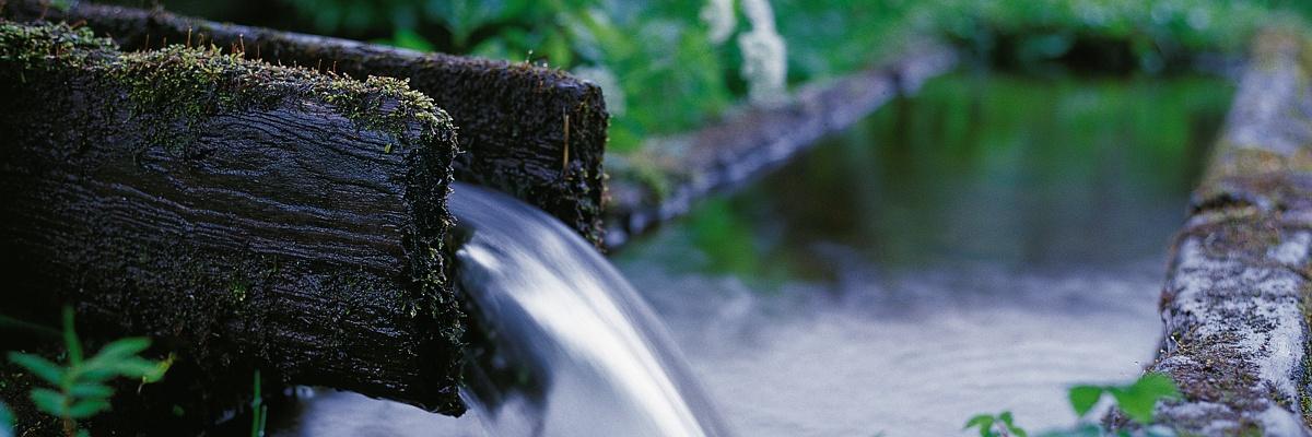 Brunnen - Foto: Herbert Raffalt