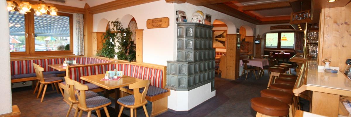 Café Perner, Rohrmoos/Schladming