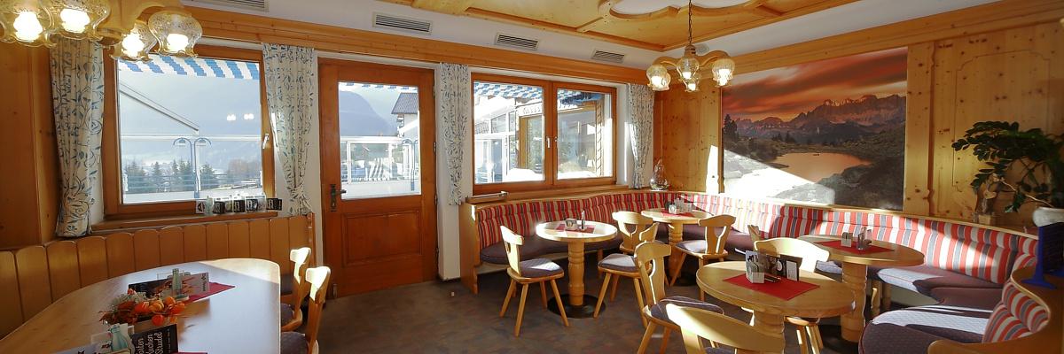 Stüberl im Café Perner, Rohrmoos/Schladming