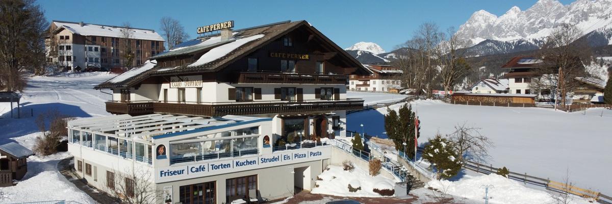Winterfoto Hotel Perner, Rohrmoos/Schladming
